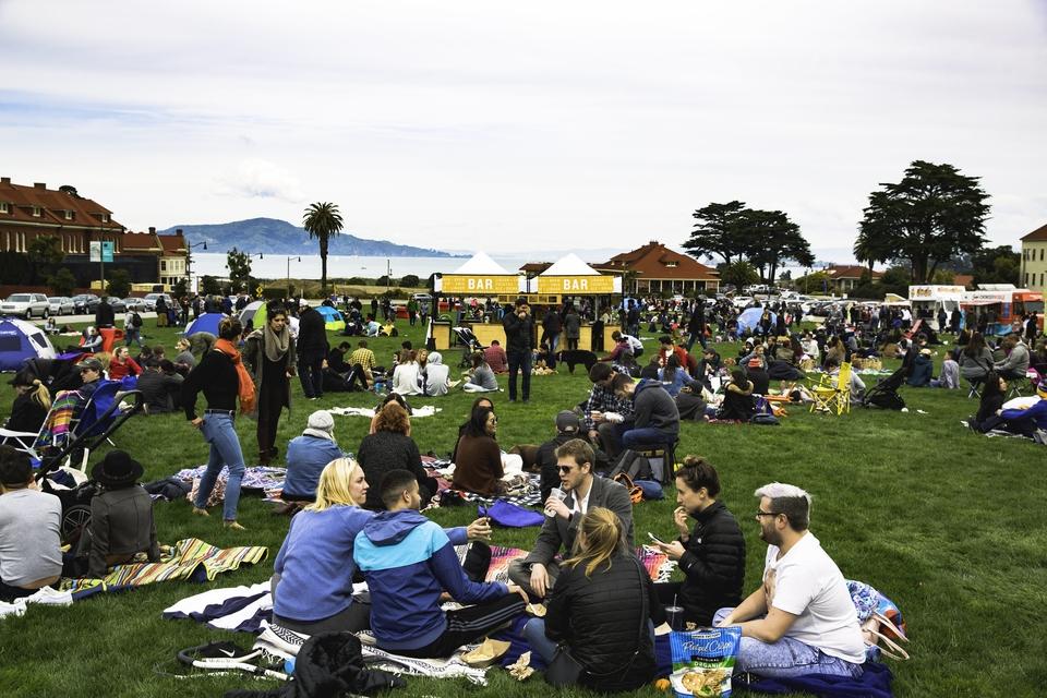 SF Weekend: Presidio Picnic returns, SF Chocolate Salon, salsa