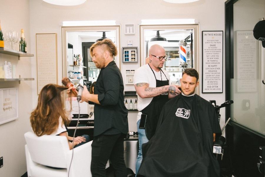 New hair salon PMPRD now open in Playa Vista   Hoodline