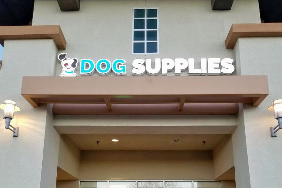 Centennial Hills gets a new pet store: Dog Supplies Outlet