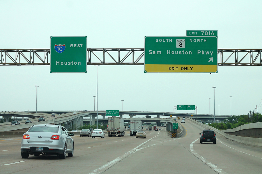 Top Houston news: I-10 to close this weekend