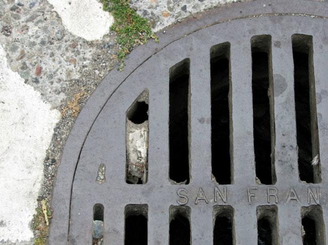 Main image sewer