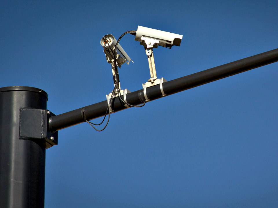 SF Moves Closer To Automated Speed Enforcement Via Safety Cameras