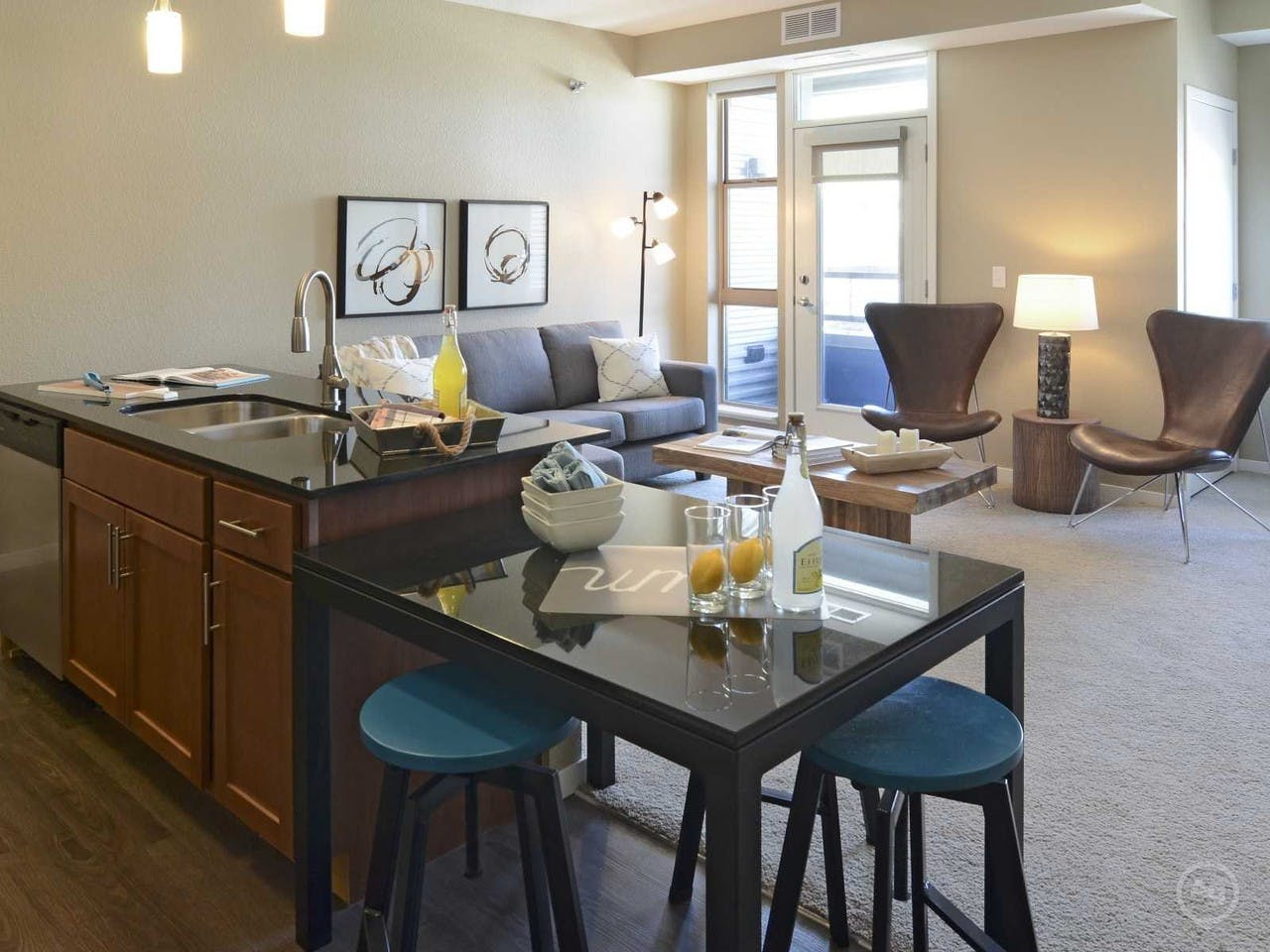 The most inexpensive apartment rentals for rent in North ...