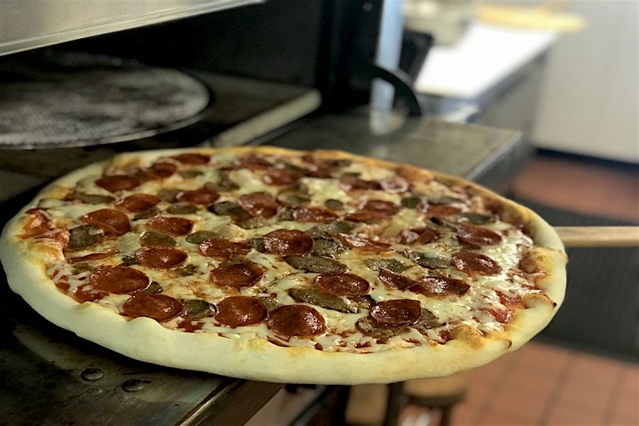 4 Top Spots For Pizza In Indianapolis Hoodline
