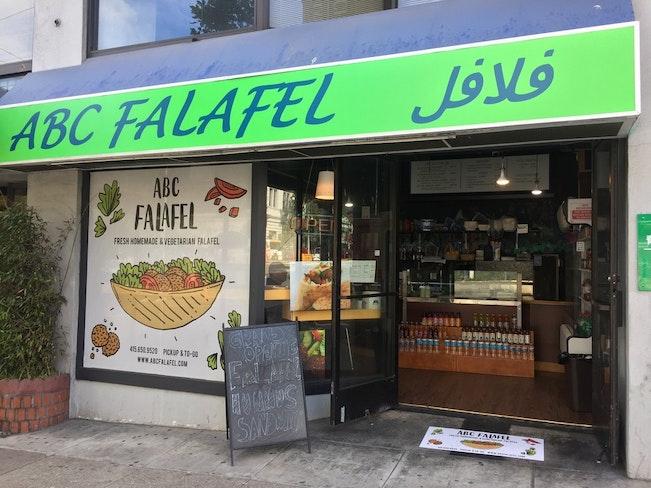 Abcfalafel