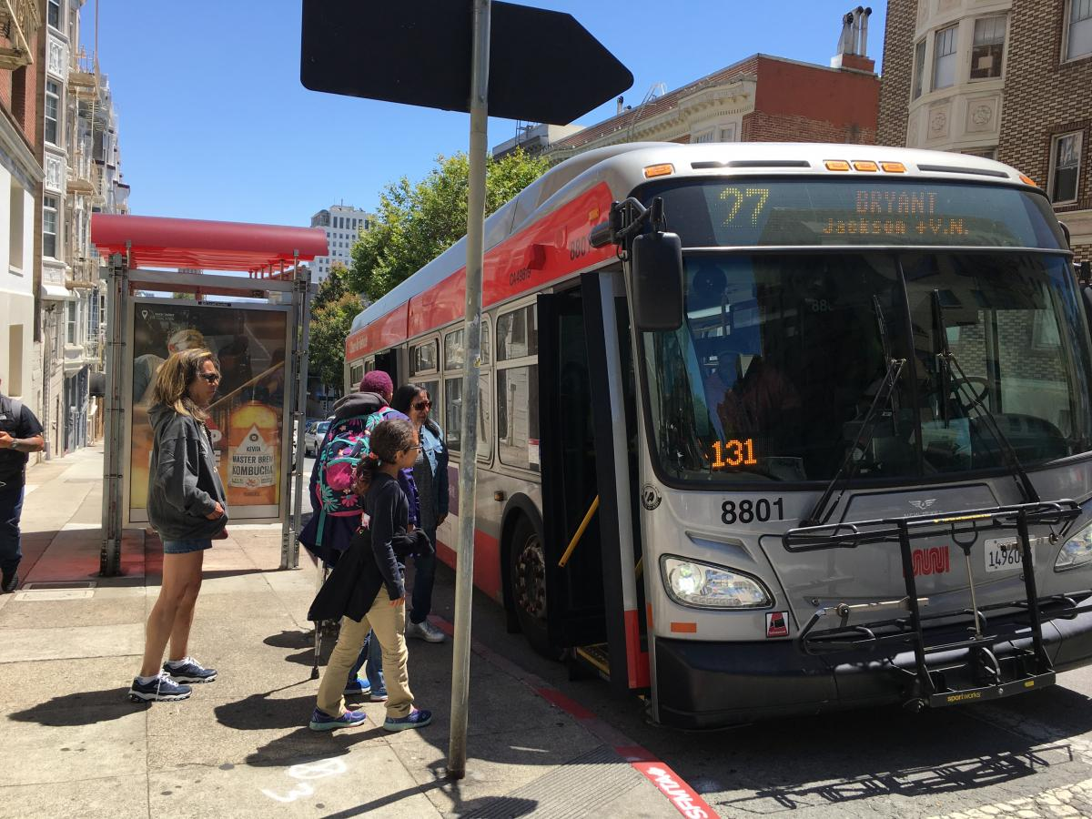 Muni proposes route change, 9 stop removals for 27-Bryant ... on samtrans route map, san francisco route map, wrta route map, c-tran route map, ac transit route map,