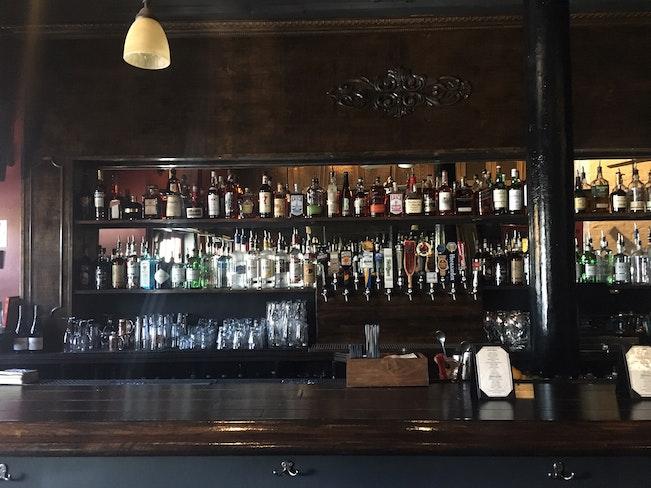 Sl bar