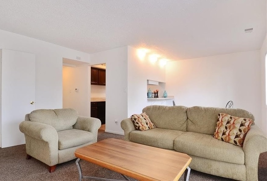 The lowest priced apartment rentals in Indianapolis