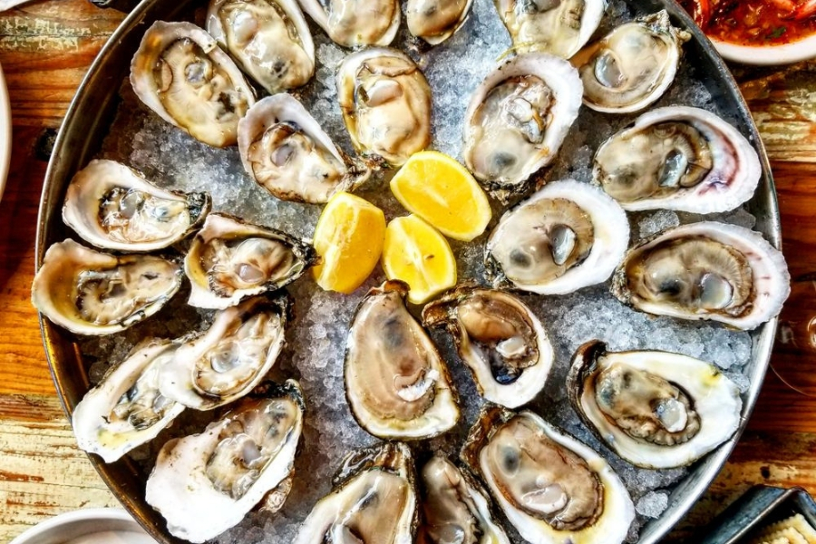 New Orleans's 5 best spots to indulge in seafood | Hoodline