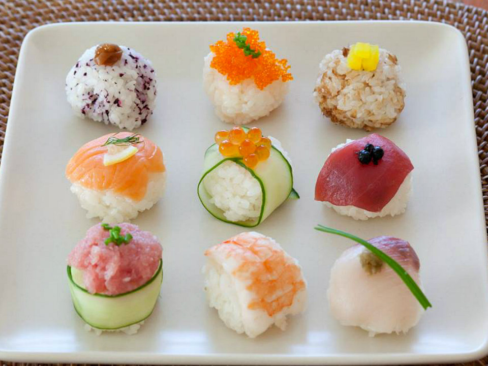 Sue S Kitchen To Bring Deco Sushi Matcha Sweets To Soma