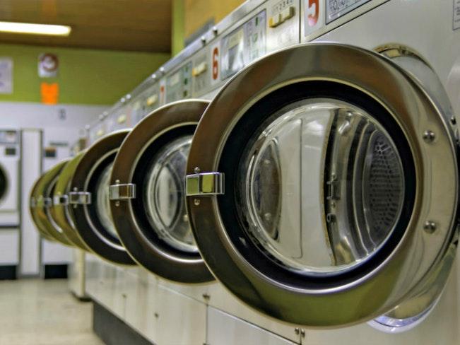 Main image downing laundry