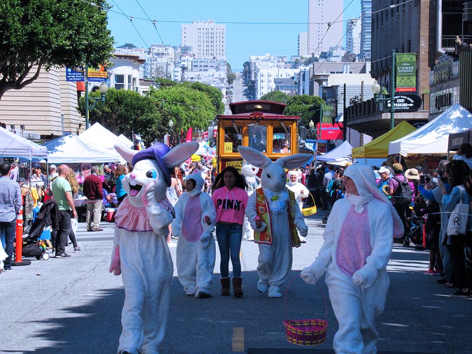 Sf Weekend Earth Day Festival Clean Ups International Beer