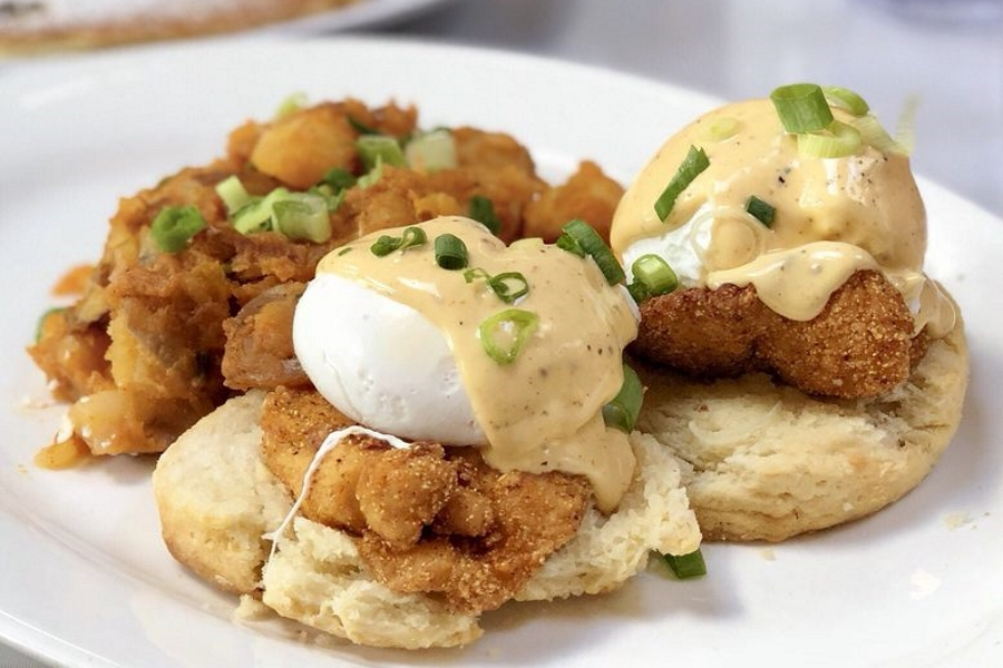 Bring On The Benedicts 5 Top Spots In San Francisco For Your