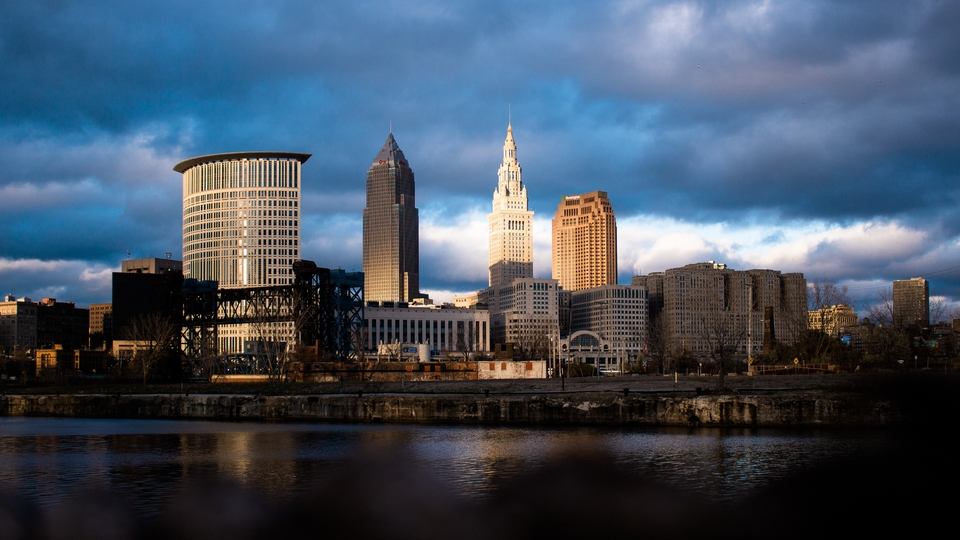 Top Cleveland news: Body found in Cuyahoga River