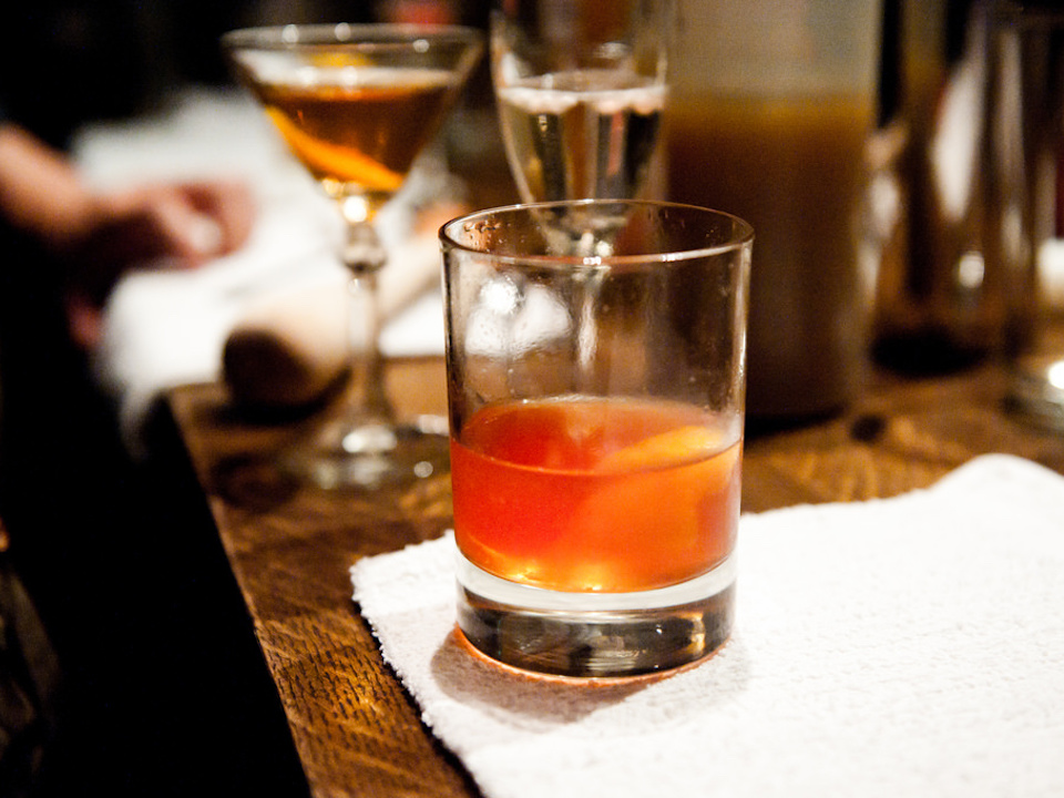 Should Bay Area Bars Stay Open Until 4am? | Hoodline