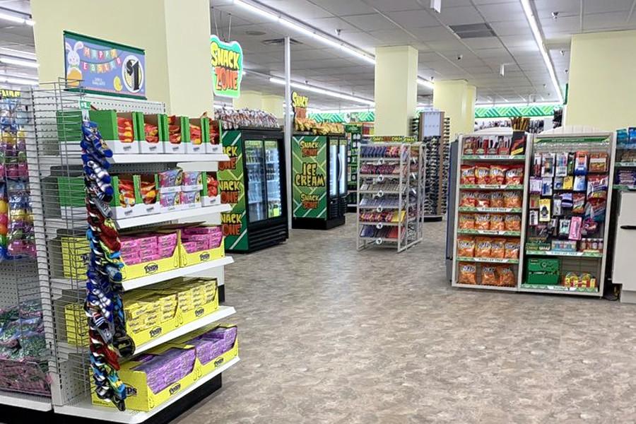 New discount store Dollar Tree now open in Allston | Hoodline