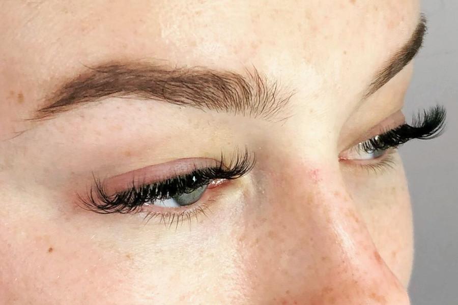 New eyelash service spot Glam Lash Bar now open in Melrose | Hoodline