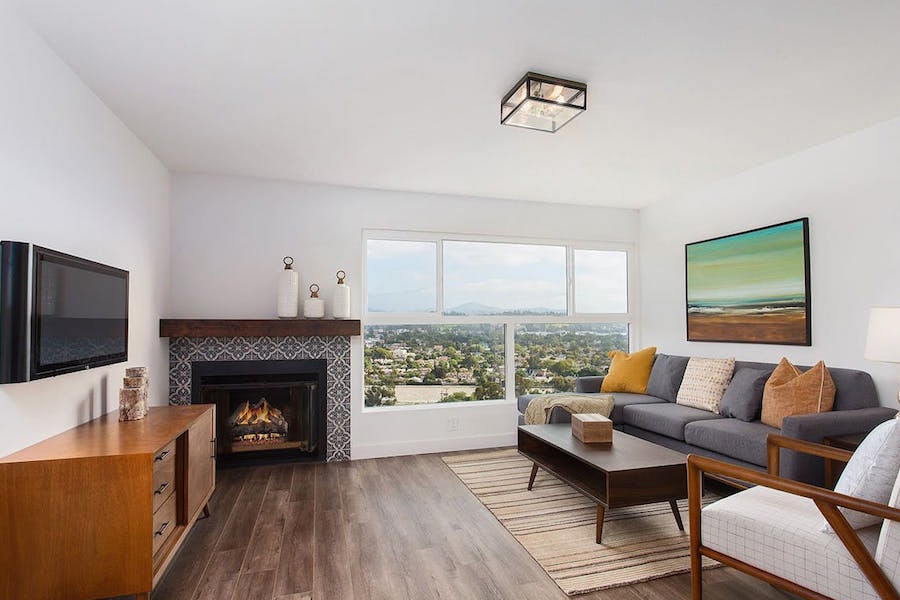 The Est Apartment Rentals On Market In Silver Lake Los Angeles