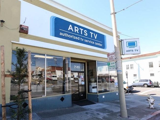 Arts tv