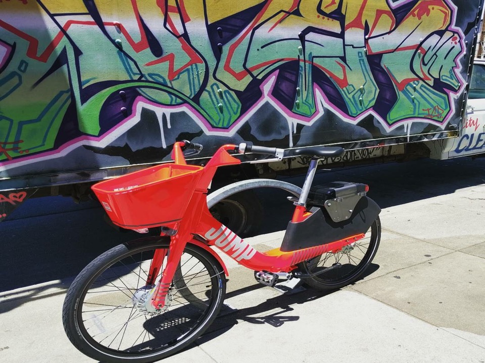 Startup Offers Free Electric Bike Rentals In Bayview