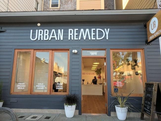 Urbanremedy