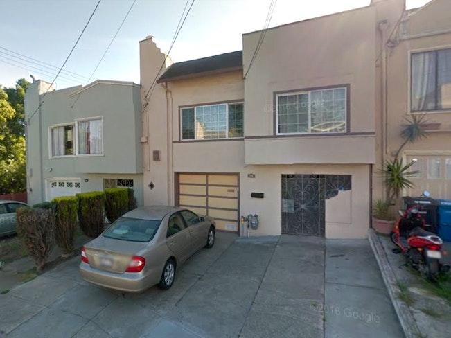 123 victoria street oceanview