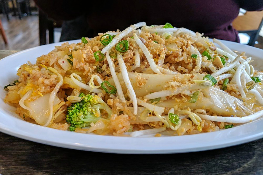5 Top Options For Low Priced Thai Eats In Philadelphia