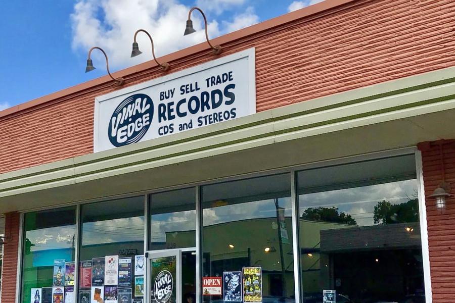 3 top spots for vinyl records in Houston | Hoodline