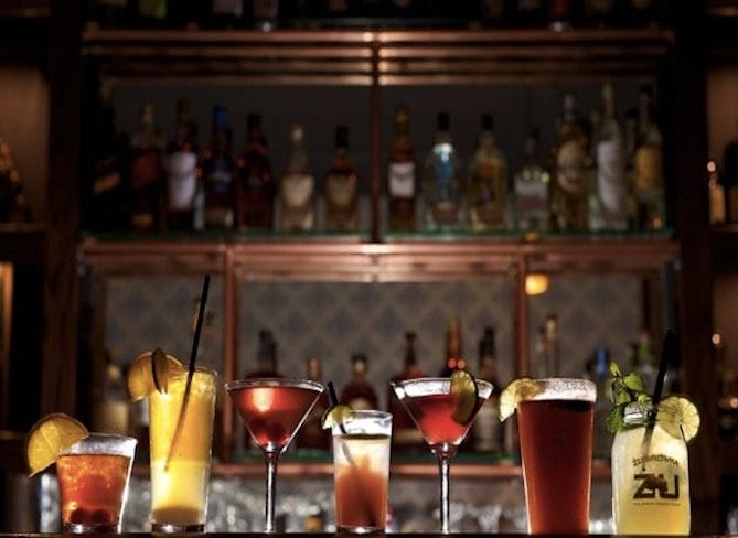 Rocks den cocktails yelp