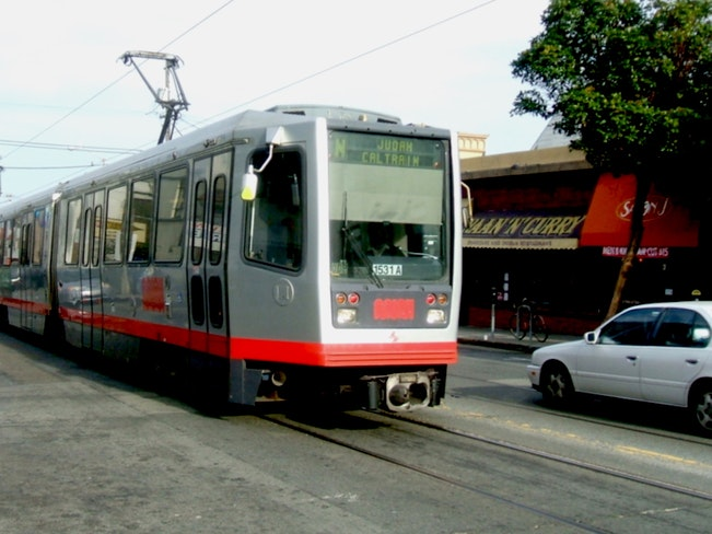 N judah on irving