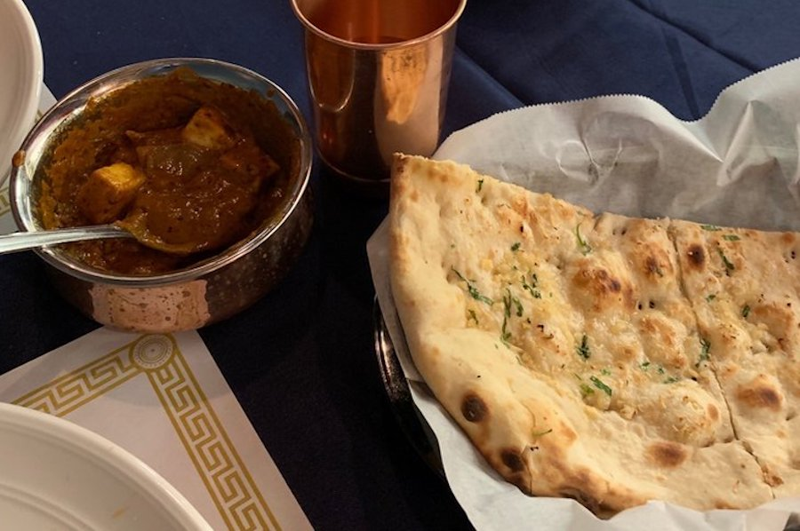 Ruchulu Indian Restaurant Opens In Downtown San Jose Hoodline