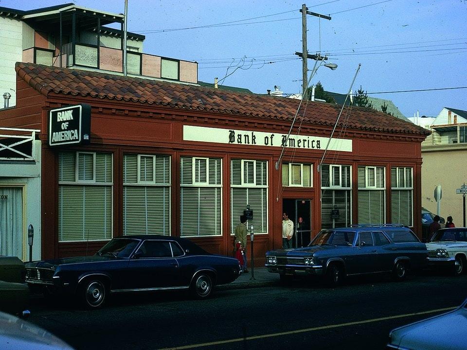 Bank of america branch near me albuquerque