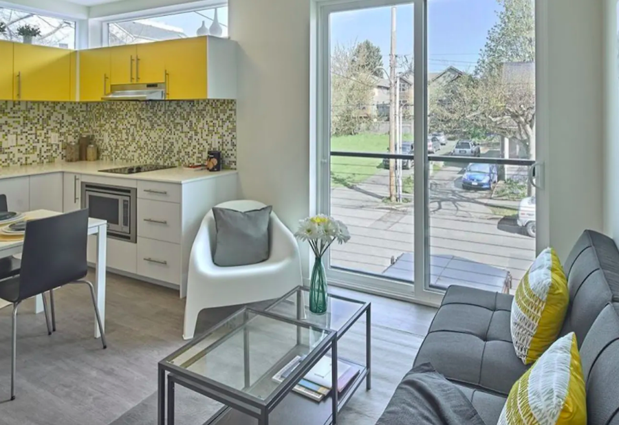 The most inexpensive apartment rentals for rent in Ballard ...