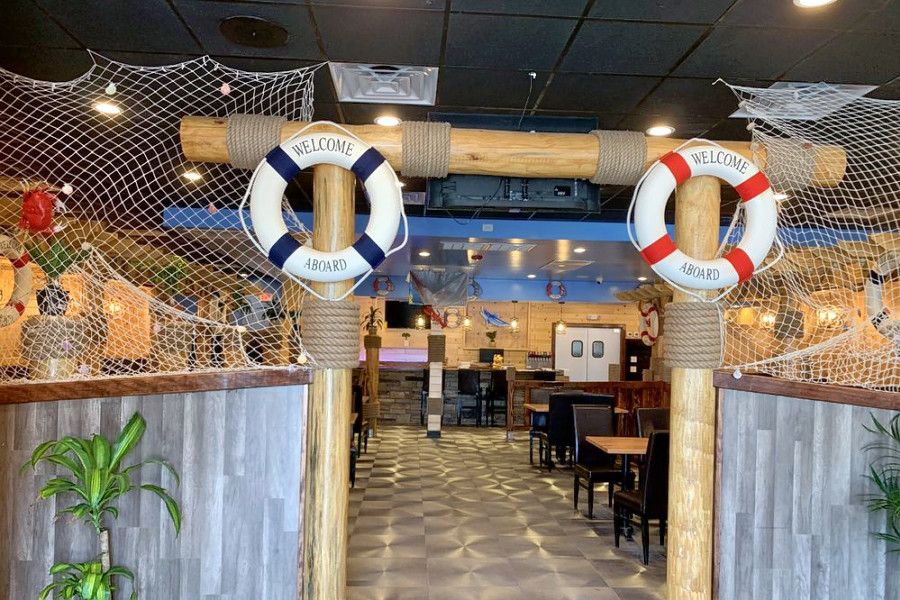 Juicy Seafood Brings Crab Legs Oysters And More To