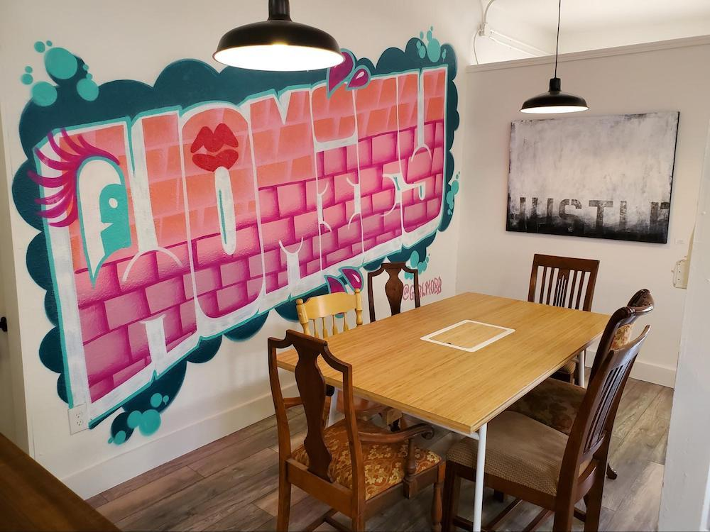 Homiey A Community Minded Coworking Space Opens In Fruitvale