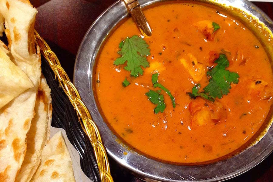 Hungry For Indian Cuisine Here Are The 5 Best Indian
