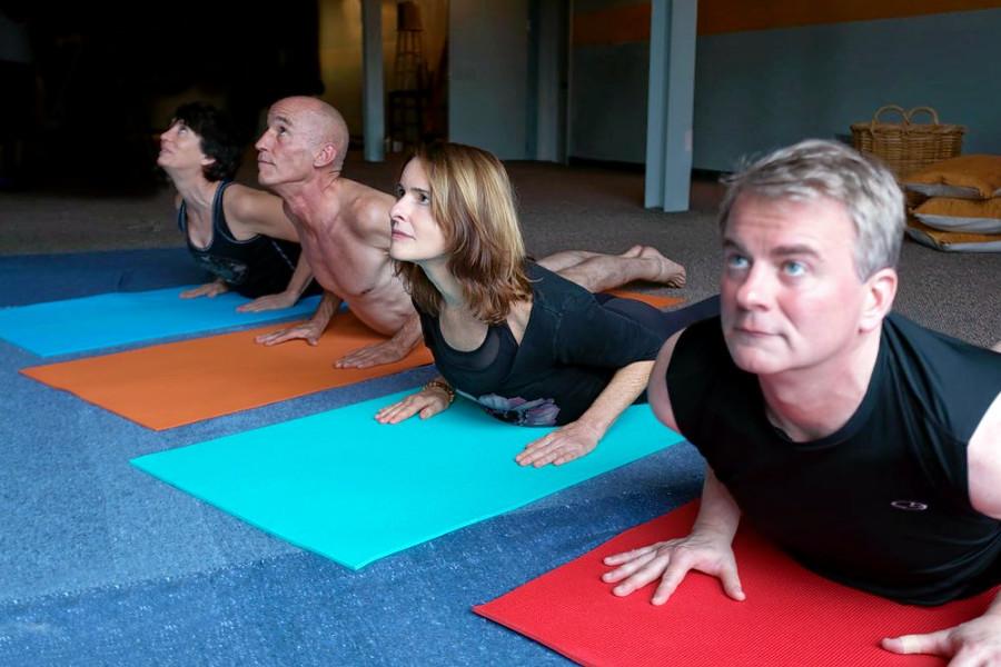 Celebrate Yoga Day With Atlanta S Top Yoga Studios Hoodline