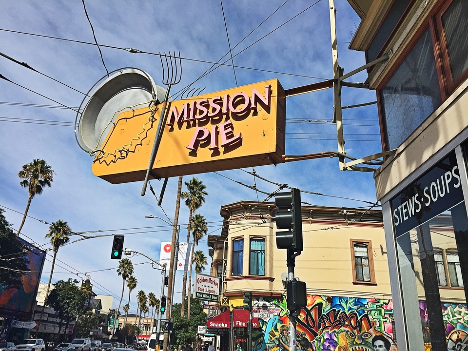 SF Eats: Mission Pie to close, Azalina's debuts new