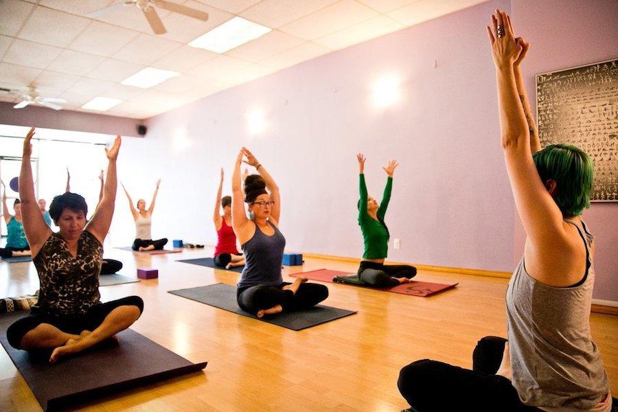 970cee93b7b Celebrate Yoga Day with Long Beach's top yoga studios | Hoodline