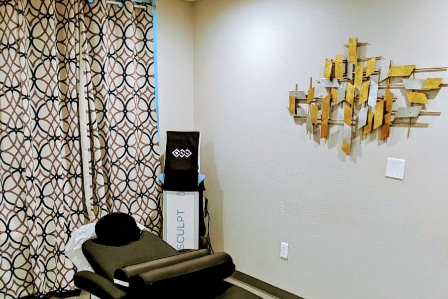 New anti-aging and wellness center My Med Spa opens its