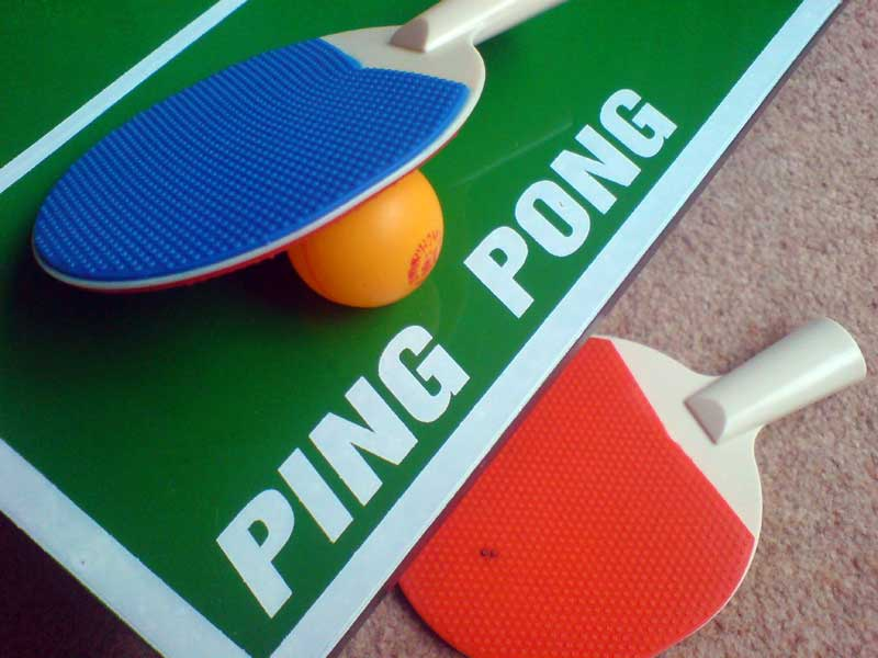 Berlin-Style Ping Pong Coming to the Lower Haight | Hoodline