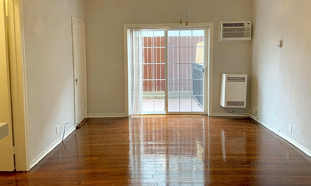 The most affordable apartment rentals in Koreatown, Los Angeles