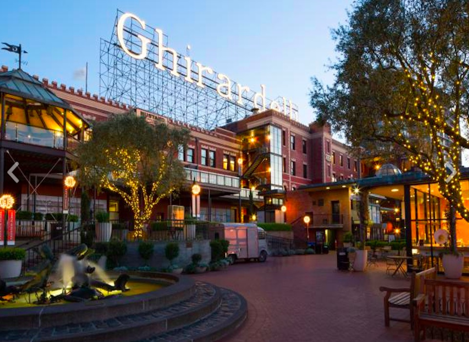 Cheese School Relocating To Ghirardelli