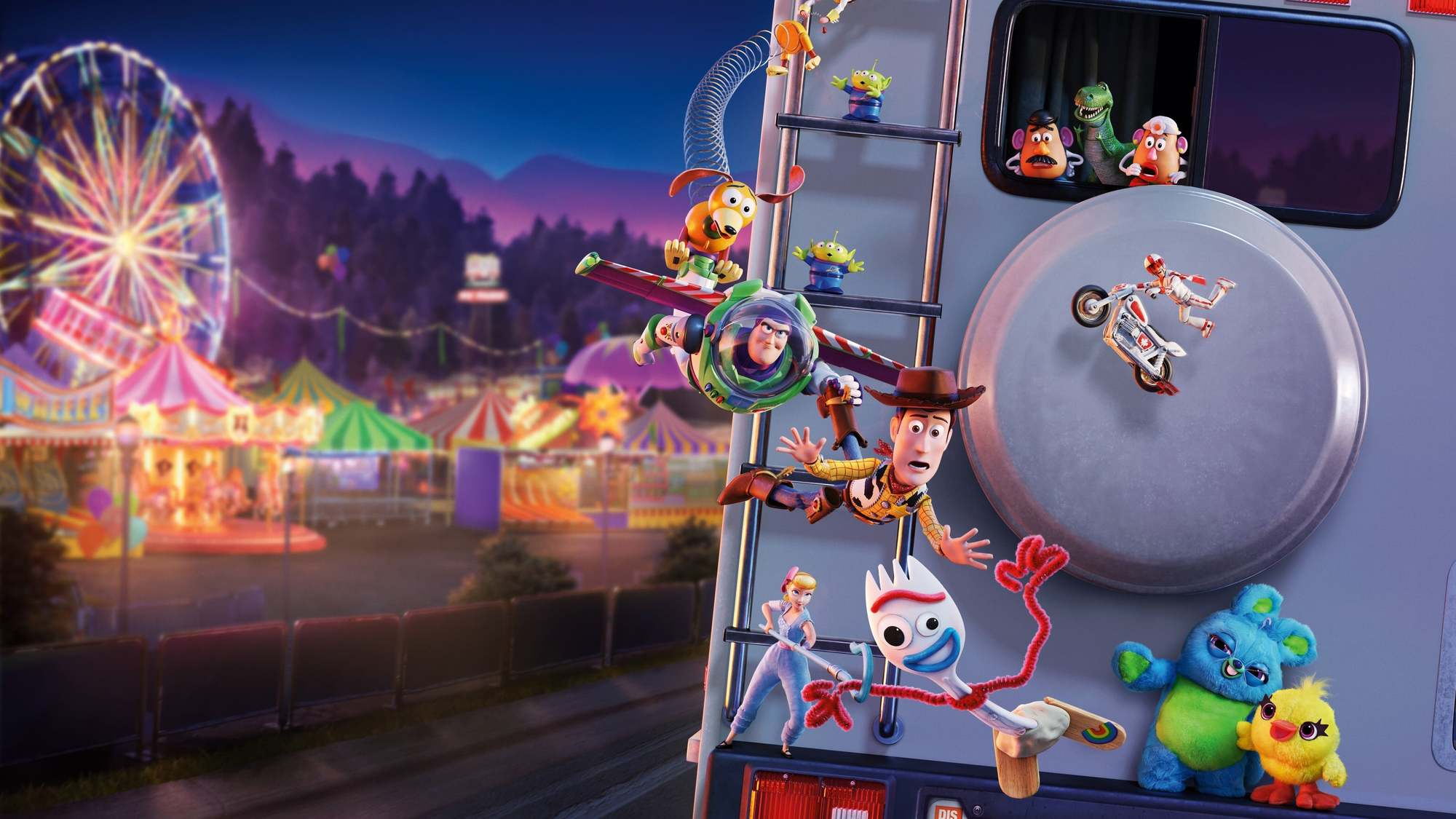 From 'Toy Story 4' to 'Late Night,' here's what to see in theaters now |  Hoodline