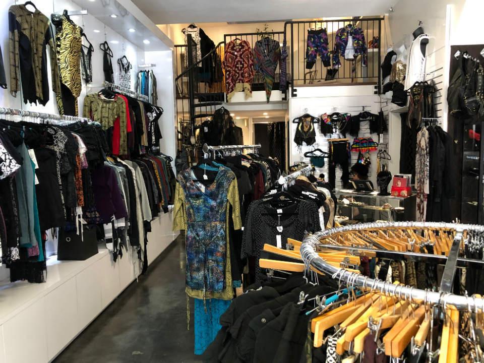 Trio of local fashion designers open collaborative store in