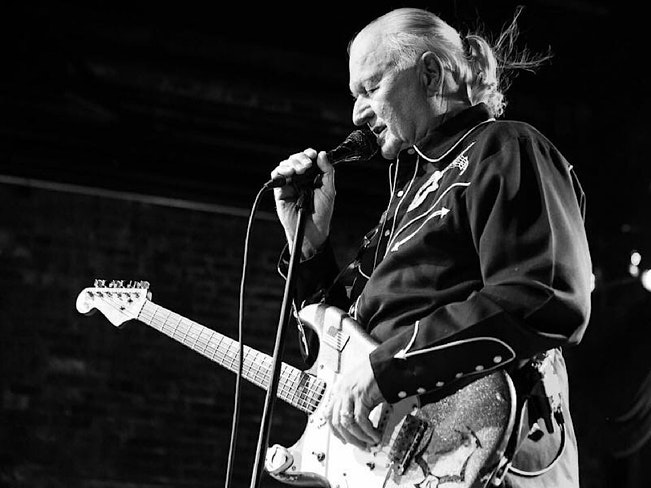 Guitar legend dick dale i photo dick dale facebook