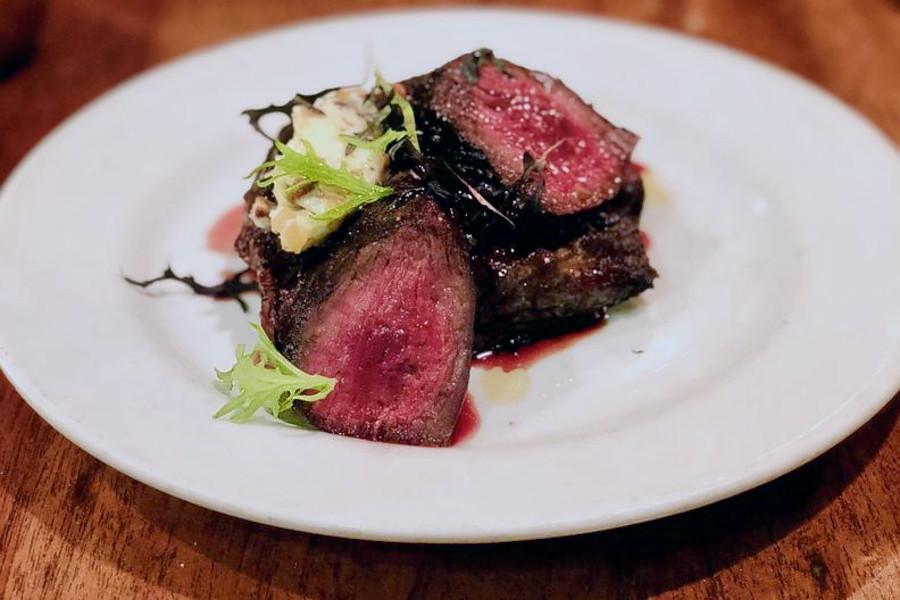 The 5 Best Steakhouses In Portland Hoodline