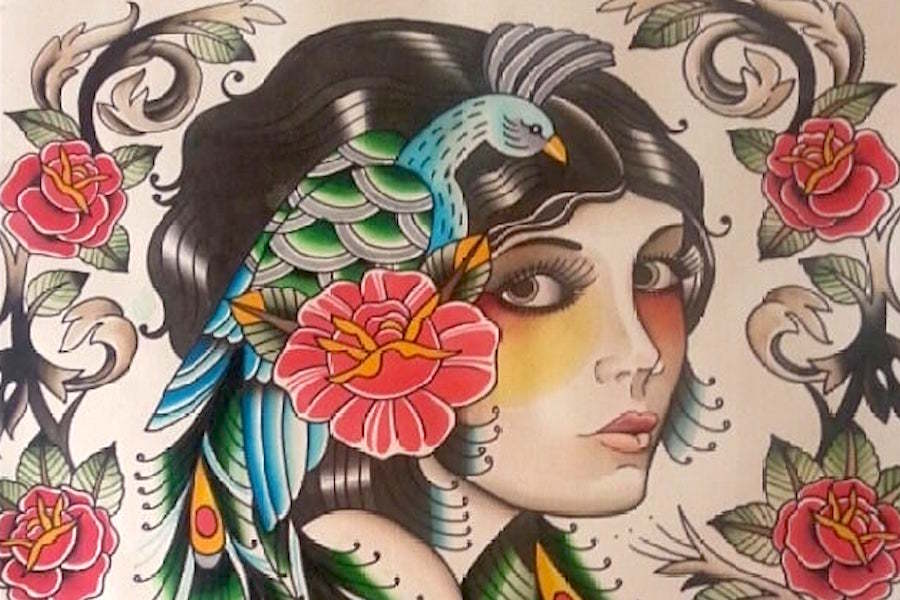 The 5 best tattoo spots in Nashville | Hoodline