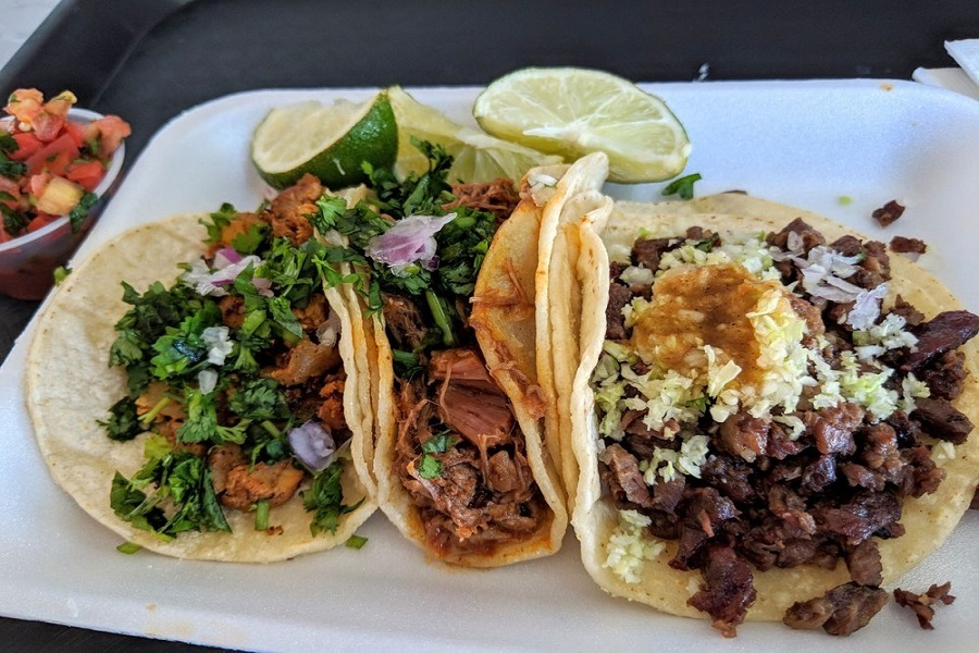 Here are Mesa's top 5 Mexican spots   Hoodline