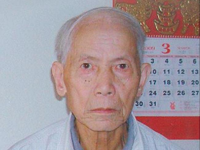 Chen huan zhou
